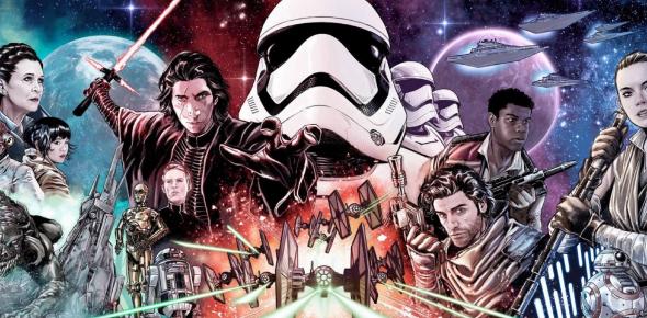 Quiz: Are You A True Star Wars Series Fan?