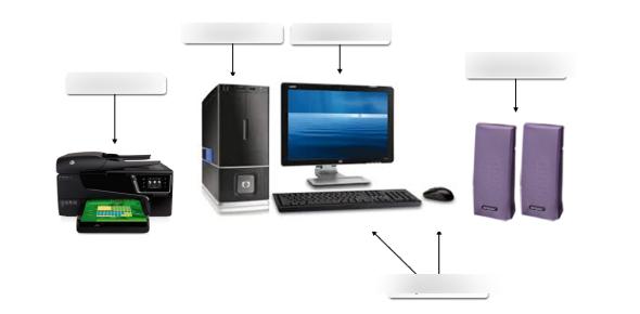 Computer Hardware Fundamentals: Quiz!