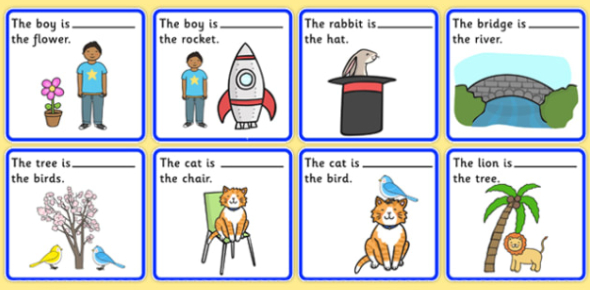 Can You Pass The Preposition Test Quiz?