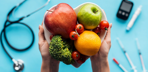 Nutrition And Activity Quiz
