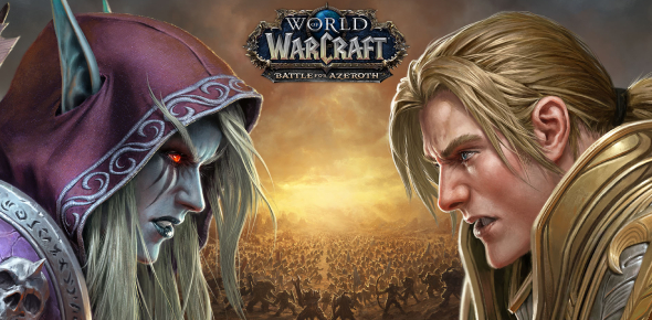 A Trivia Quiz On World Of Warcraft Game!