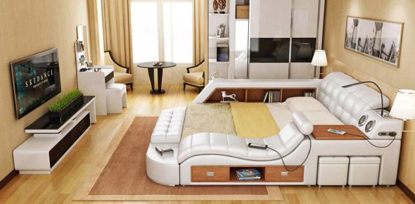 Can You Identify These Furnitures? Trivia Quiz