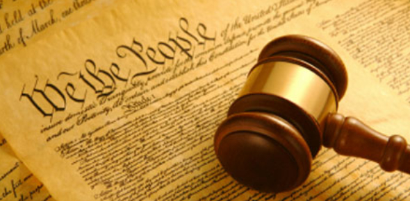 The Constitution Test: Ultimate Quiz! Trivia