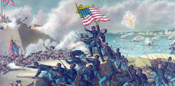 Civil War History Knowledge Test! Trivia Quiz
