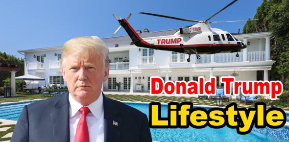 Do You Really Know About Donald Trump Lifestyle?