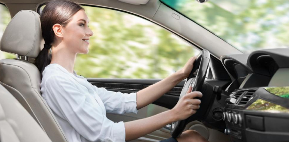 Driving Class C License Practice Test I