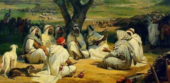 Islam And Islamic History! Trivia Questions Quiz