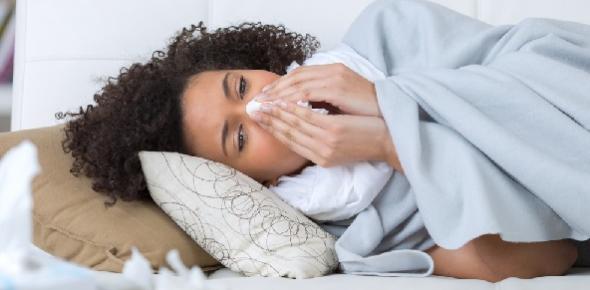 Illness Quiz: What Illness Do You Have?
