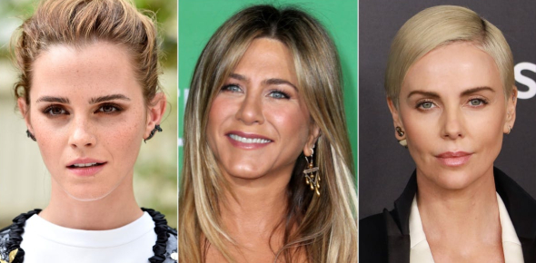 Quiz: Find Out Which Female Celebrity Are You?