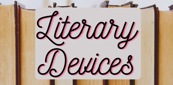 A Literary Devices Quiz!