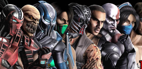 """Which Classic """"Mortal Kombat"""" Character Are You?"""
