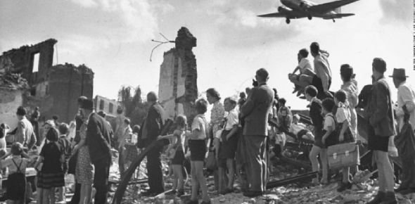 The Cold War Quiz: History Trivia!