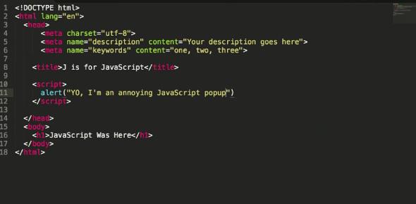 Trivia On JavaScript: MCQ Quiz