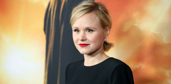 How Well You Know Alison Pill? Quiz