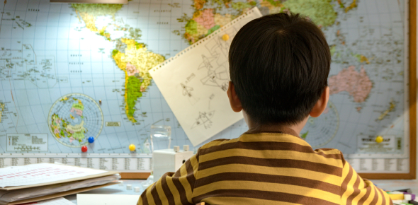 Geography Quiz On Mapping Skills! Trivia