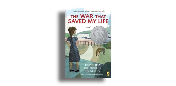 The War That Saved My Life Novel Quiz!