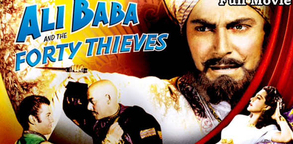 Ali Baba And The Forty Thieves Quiz