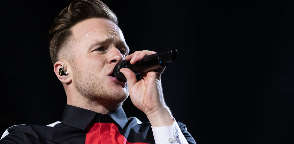 The Ultimate Olly Murs Quiz!