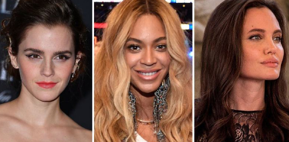 Which Celebrity Do You Look Like, Quiz!