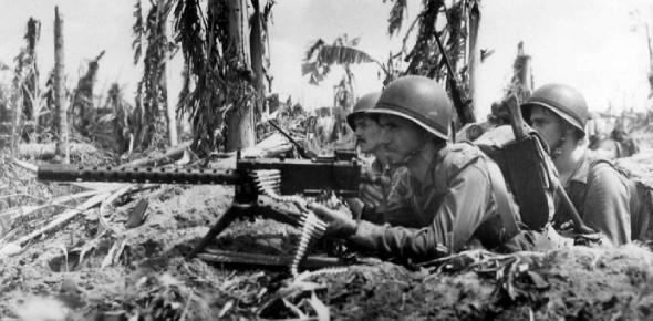 Hardest Exam On World War I : Trivia Quiz