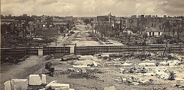 Civil War And Reconstruction History Quiz: Trivia