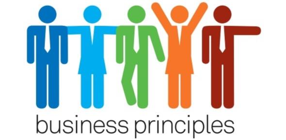 Principles Of Business Knowledge Quiz