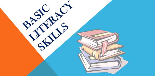 Basic Literacy Test Quiz For Year 8