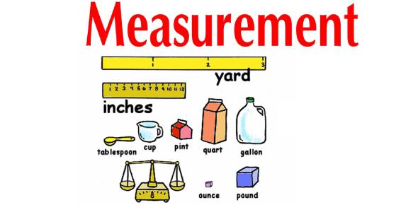 MCQ Quiz On Measurement: Trivia!