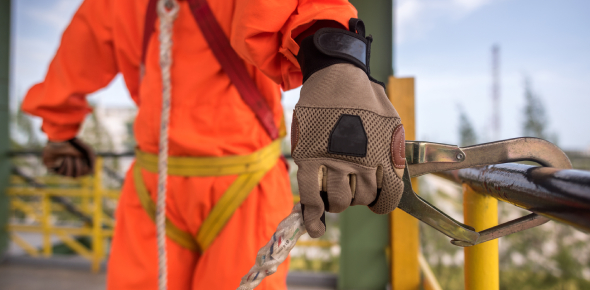 Occupational Safety And Health Quiz: MCQ Trivia