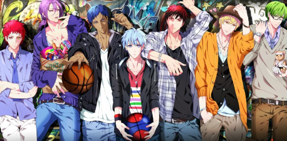 Which Hot Anime Character Is For You? Quiz