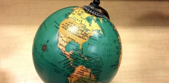 Geography Test: A Basic Quiz!