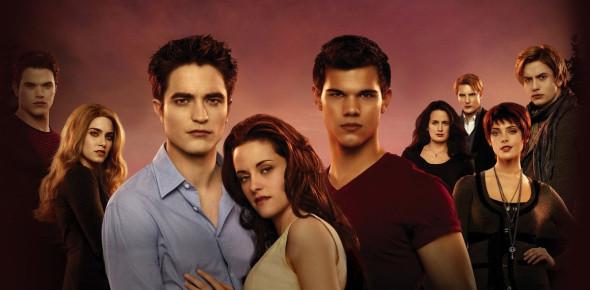 The Twilight Saga: Quiz Questions!