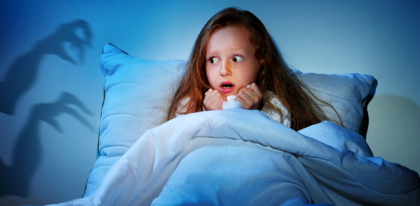 Phobias And Fears: Trivia Facts Quiz!