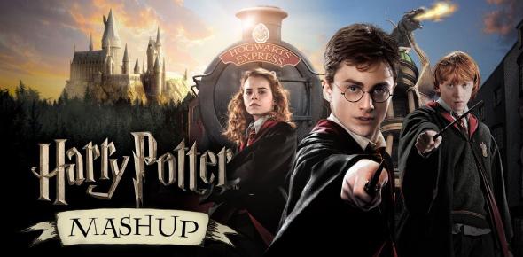 Harry Potter Quiz 2