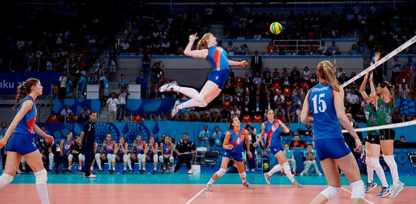 Test Your Volleyball IQ: Trivia Quiz