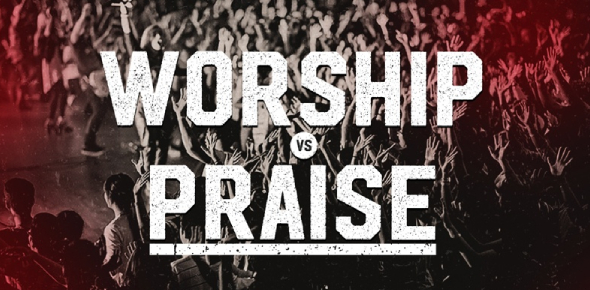 Bible Verses About Worship And Praise! Trivia Quiz