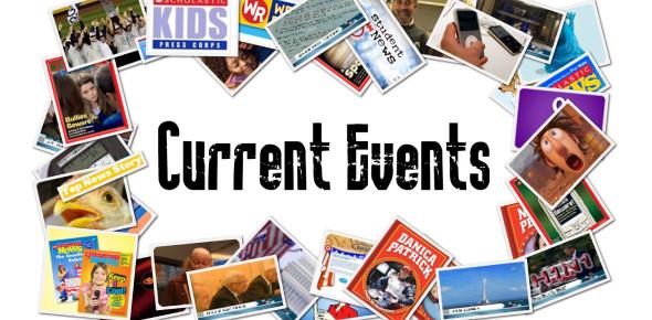 Current Events Questions! Trivia Quiz