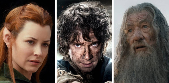 Lord Of The Rings Quiz: Are You An Elf, Hobbit, Human Or Dwarf?