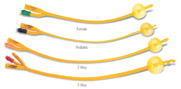 What Do You Know About Foley Catheters? Trivia Quiz