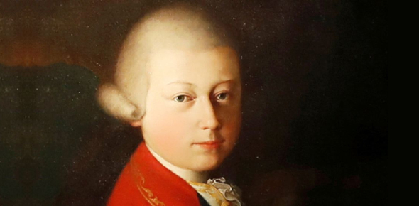 How Much You Know Mozart? Quiz