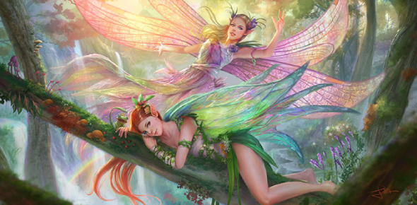 What Fairy Are You?