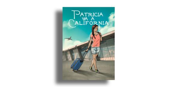 Patricia Va A California Novel Quiz!