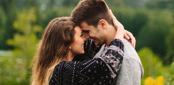 How Much Your Boyfriend Really Loves You? Quiz