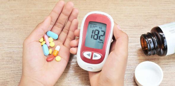 Diabetes Medications Quiz: Trivia Questions!