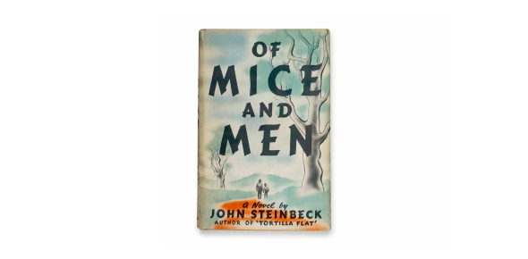 Of Mice And Men Novel Test Quiz: Trivia!