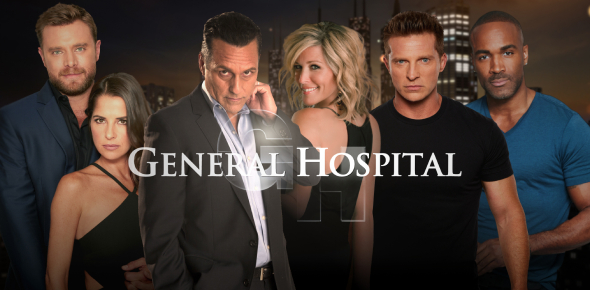 """The Ultimate """"General Hospital"""" Soup Opera Quiz!"""
