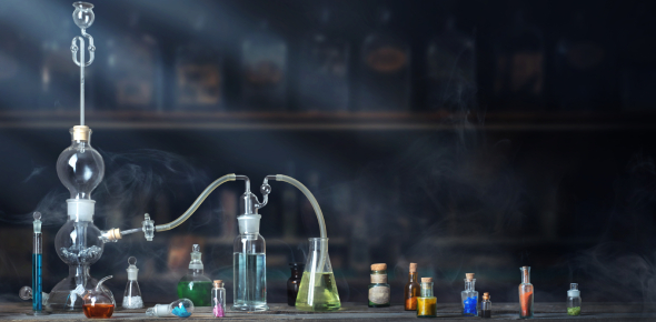 Quiz: What Do You Know About The History Of Chemistry?