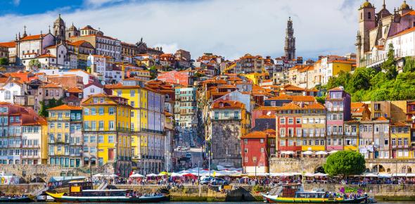 Ultimate Quiz On European Capitals! Trivia