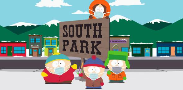 The Hardest South Park Quiz