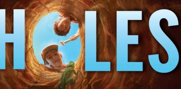 Holes Novel Part 1 Trivia Questions Quiz